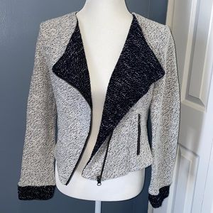 BNCI by blanc noir Tweed jacket